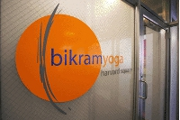 bikram yoga harvard square