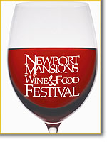 newport wine and food fest